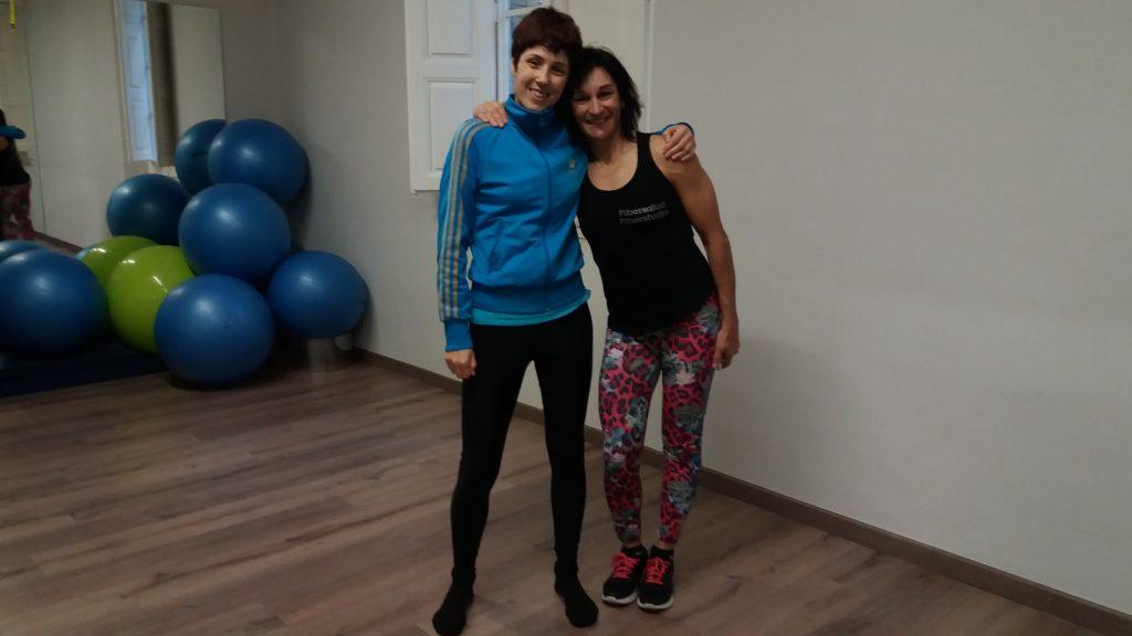Pilates, studio pilates
